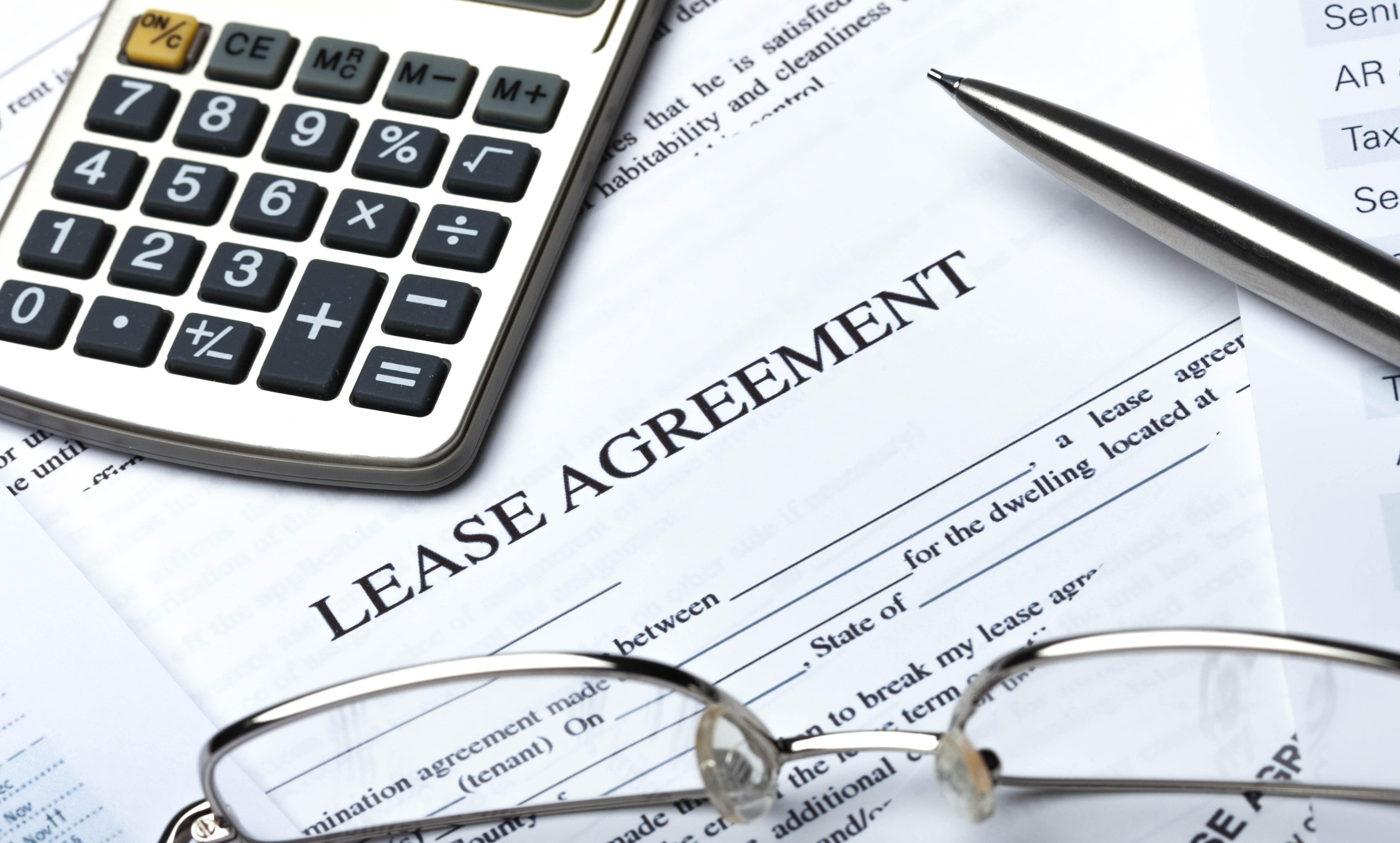 finding tenants, keeping tenants, commercial real estate, property management